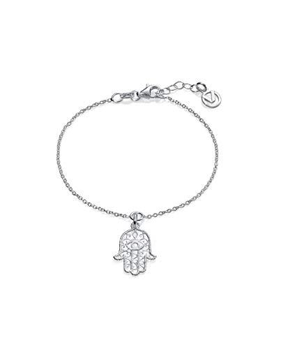 Imagen de viceroy pulsera jewels 1319p000 08 mano fátima plata de ley