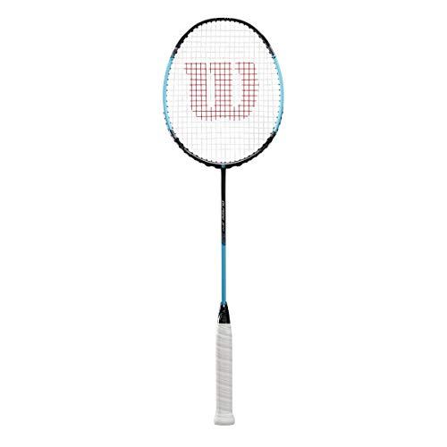 Unisex Wilson Ultra Triad Raqueta de Squash Peso en la Cabeza Talla /Única Azul