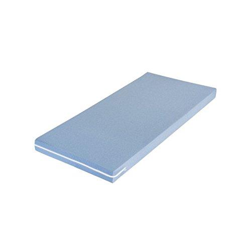12cm Standard Pflegebettmatratze RG35 – Jersey-Bezug