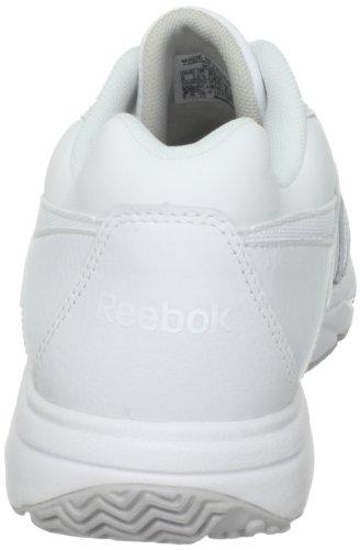 Reebok Travail N Coussin Walking Shoe white