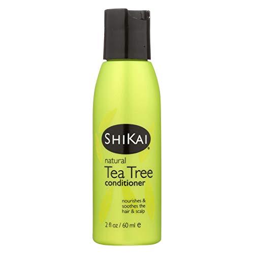 ShiKai - Arbre à thé Après-shampooing - 2 Fl. oz (60 ml)