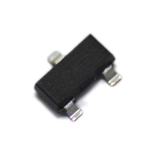 3x TC54VN4302ECB713 Integrated circuit voltage detector open-drain, Voltage Detector Circuit
