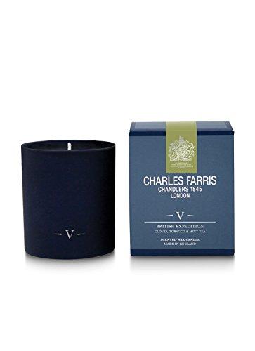 Charles Farris...