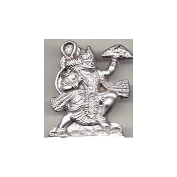 Hanuman Parad (Mercury)