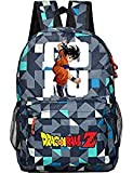 SAC A DOS DRAGON BALL Z CARTABLE