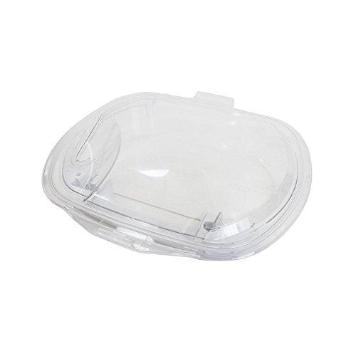 Genuine Candy asciugabiancheria Water Bottle bianco maniglia 40008542