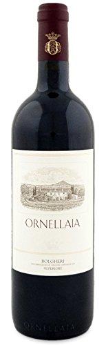 Frescobaldi - Vino Ornellaia Bolgheri Superiore - 2013-1 Bottiglia da 75 cl