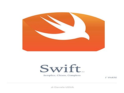Swift - 1°parte
