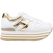 Hogan Sneakers Maxi H222 Donna MOD. HXW2830T548 7f7524c4732