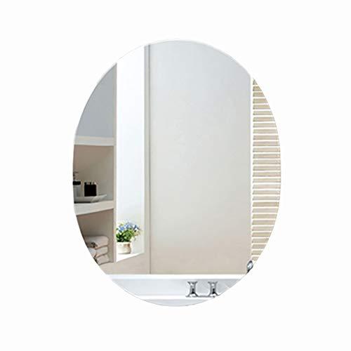 Espejos Espejo baño Ovalado sin Marco | HD Mirror