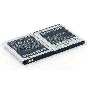 Samsung Akku für Samsung GT-S5250 Li-Ion 3,7 Volt 1.200 mAh