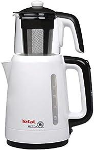 Tefal BJ201 My Tea Çay Makinesi, Beyaz