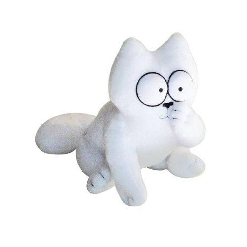 Plushtoy 25cm Simon's Cat