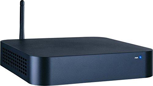Smartwares 4-Kanal Kamera Sicherheitssystem - 8