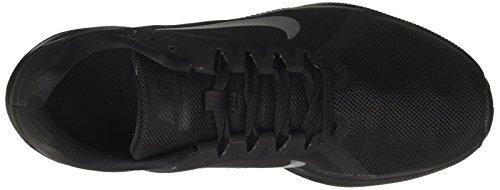 Nike Downshifter 8, Chaussures de Running Homme Noir (Black/Black 002)
