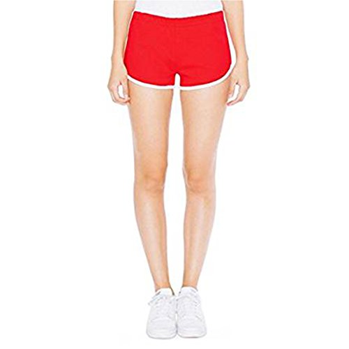 american-apparel-short-femme-multicolore-38