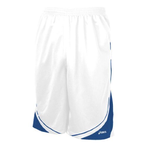 Asics Asics Men'S Training Player 10 Shorts -