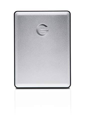 G-DRIVE mobile 1 TB (Externe Festplatte G-technology)