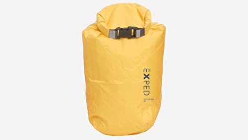 exped-fold-drybag-5l-yellow-one-size