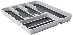 ADDIS 6-Compartment Drawer Organiser