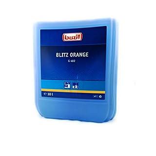 Buzil G482 Blitz Orange Allesreiniger 10 Liter