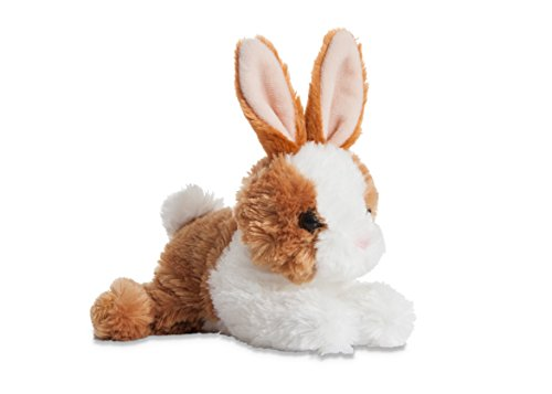 aurora-world-mini-flopsie-bunny-plush-toy-brown-white