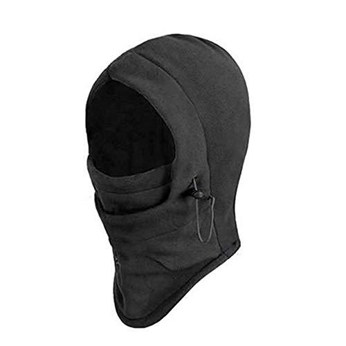 Trifycore 6-en-1 Máscara esquí Calentador Cuello