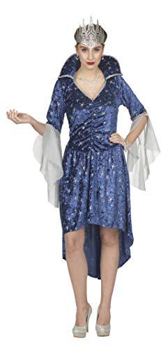 Andrea Moden 713-48/50 - Disfraz de magia para mujer, multicolor