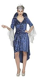 Andrea Moden 713-40/42 - Disfraz de magia para mujer, multicolor
