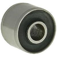 Gummi/Metall Motorlager Silentbuchse 10x28x22mm