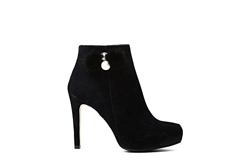 Bottines - Boots, color Noir , marca CAFENOIR, modelo Bottines - Boots CAFENOIR NC517 Noir