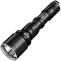 Relags NiteCore LED 'MH25GT' Taschenlampe, Schwarz, One Size