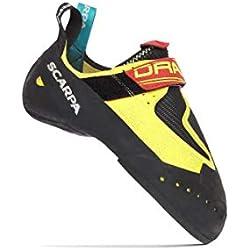 Scarpa - DRAGO climbing shoe