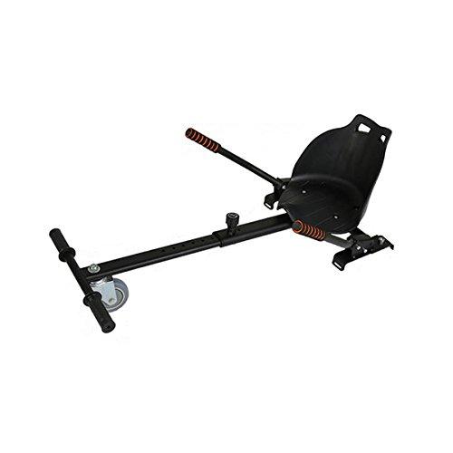 Asiento patinete eléctrico - Asiento Innjoo Kart SH1
