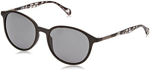 BOSS Hugo Herren 0822/S 6e Sonnenbrille, Schwarz (Black Greyhvn/Grey), 53