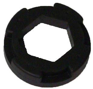 Nutone / Broan Mounting Rubber for LoSone Ventilator Motor, Part # 99100412 by Broan-NuTone (Broan Nutone Llc)