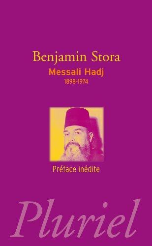 Messali Hadj