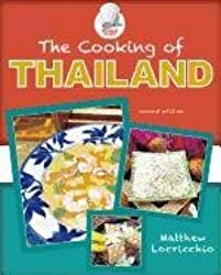 The Cooking of Thailand (Superchef Superchef)