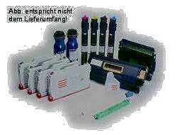 Konica Minolta OPC Drum Cartridge, Color PagePro -