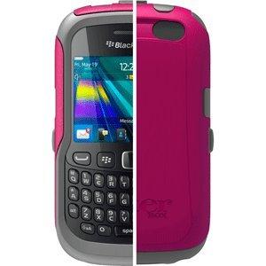 Otterbox RBB4-9220X-J2-E4OTR Commuter Series Case für BlackBerry Curve 9220/9310/9320 Thermal Otterbox Blackberry Curve