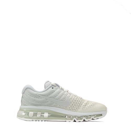 Nike Damen 849560-002 Sneakers Gebrochenes Weiß
