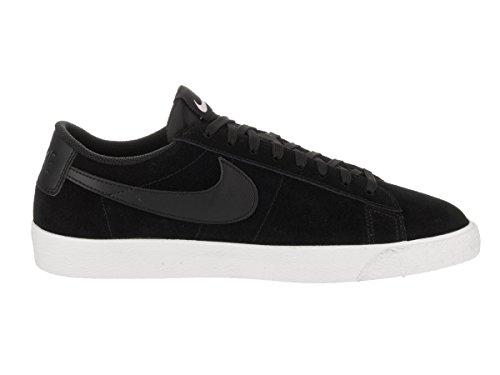 Nike Blazer Low Sneaker Turnschuhe Schuhe für Herren Negro