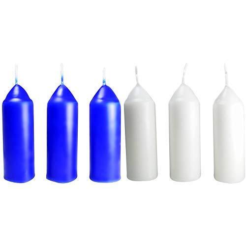 UCO Anodisiert Kerzenlaterne,