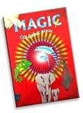Coloring Book, Zaubertrick für Kinder, Einfach zaubern lernen, Zaubertricks