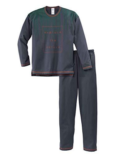 Calida Boys Outdoor Jungen Pyjama Jungen