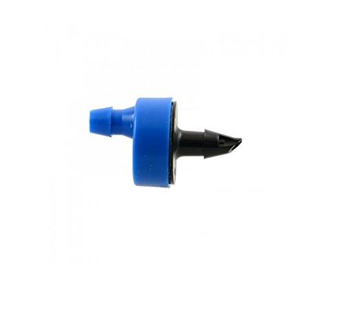 Rain Bird - Compte-goutte pour microtuyau - XB-05PC, XB-10PC, XB-20PC Blau 2l/h XP-05PC