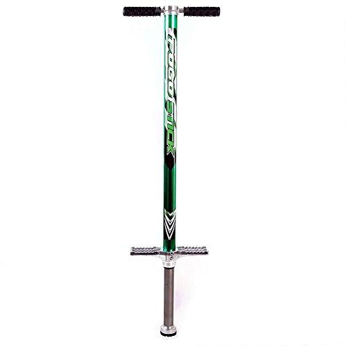 *FunTomia Pogo Stick Hüpf Stange Sprungstange Jumper Stockhüpfen/ 15-32kg, 15-35kg, 15-40kg, 20-45kg, 30-60kg, 35-80kg, 50-90kg oder 60-110kg Körpergewicht*