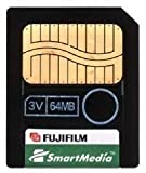 Fujifilm MG-64 Smart Media 64 MB Speicherkarte