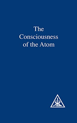 Consciousness of the Atom