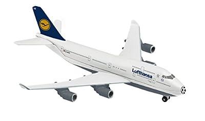 Majorette 212057980 - Airplane, Flugzeug, 13 cm von Majorette